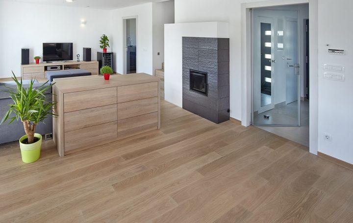 Parket Hrast beli noblesse admoak-wh3n7 | Floor Experts
