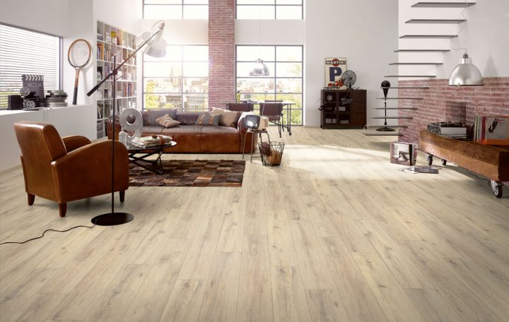 Laminat hrast yukon cospre-3916 | Floor Experts