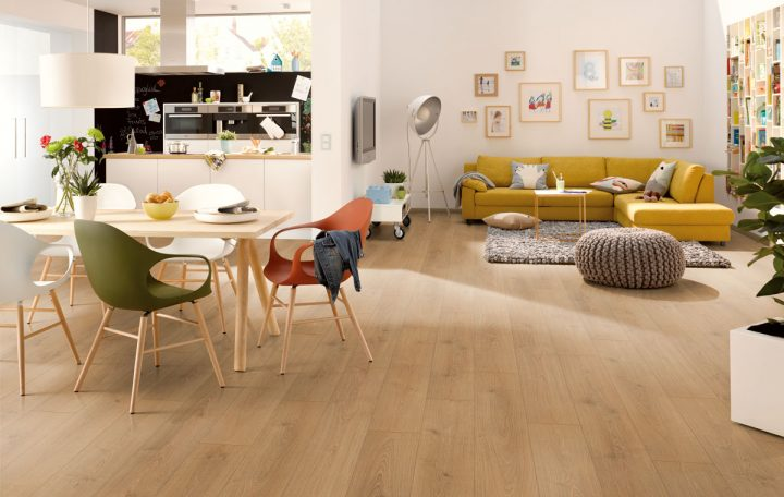 Laminat hrast canyon sugar | Floor Experts