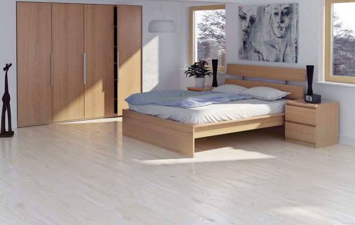 Vinil talna obloga hrast polar winhom1005 | Floor Experts