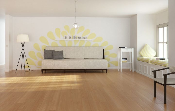 Vinil talna obloga hrast lounge winpro1012 | Floor Experts