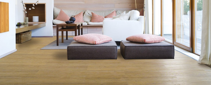 Vodoodporna talna obloga Wicanders Hydrocork | Floor Experts