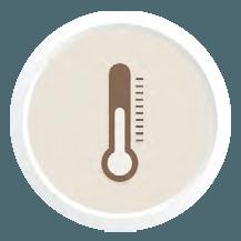 Talna obloga iz plute Wicanders thermal
