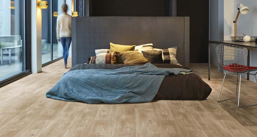 Luksuzne vinilne talne obloge Podium | Floor Experts