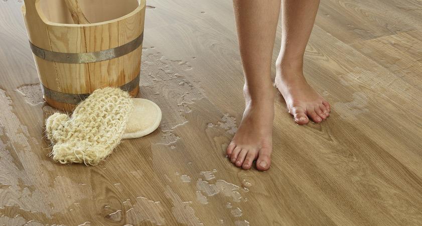 Vodoodporne vinil talne obloge Podium | Floor Experts