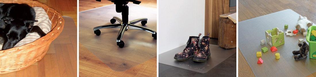 Siltex zaščitna podloga za vašo pisarno   Floor Experts