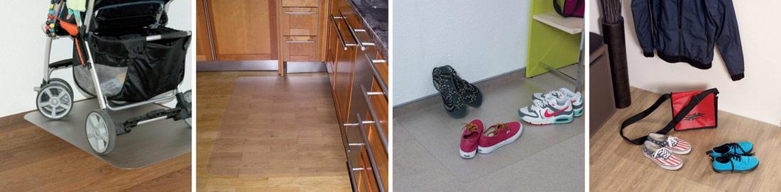 Siltex podloga za zaščito vaše talne obloge | Floor Experts