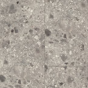 Laminati EPLKSA-L207/0 L207 TERRAZZO TRIESTINO GREY Egger Pro Kingsize Aqua+ Laminat