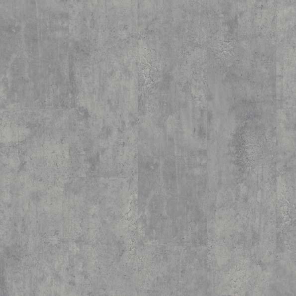 Laminati EGPLAM-L004/0 BETON FONTIA GREY 5V EGGER PRO KINGSIZE Laminat imitacija kamnaza talno gretje