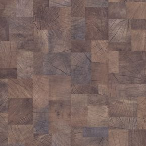 Laminati LFSACT-3585/0 BLOCK WOOD DARK Lifestyle Active