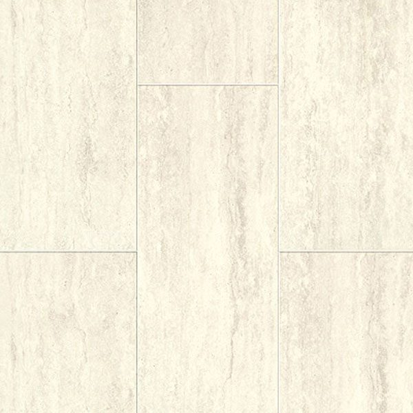 Laminati AQUCLA-TRW/01 TRAVERTIN WHITE Aquastep Stone