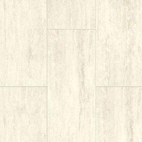 Laminati AQUCLA-TRW/01 TRAVERTIN WHITE Aquastep Stone Laminat za talno gretje