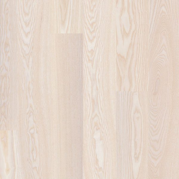 Parketi BOEPLA-ASH050 JESEN ANDANTE WHITE Boen Planks