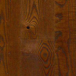 Parketi ADMASH-MA3R03 JESEN MARRONE Admonter hardwood