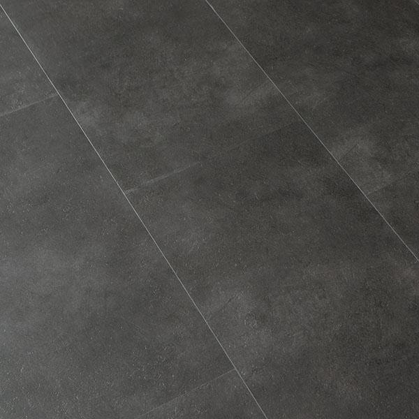 Vinil talna obloga WINPRC-1058 STONE BLACK Winflex Pro click Vinil talna obloga za talno gretjeimitacija kamna