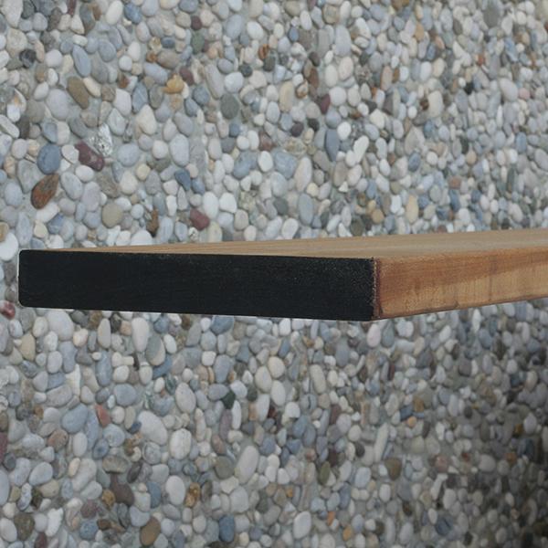 Decking DECGAR-05 GARAPA D4 Outdoor Deckflex Decking